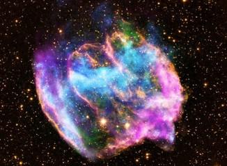 Supernova-remnant-W49B