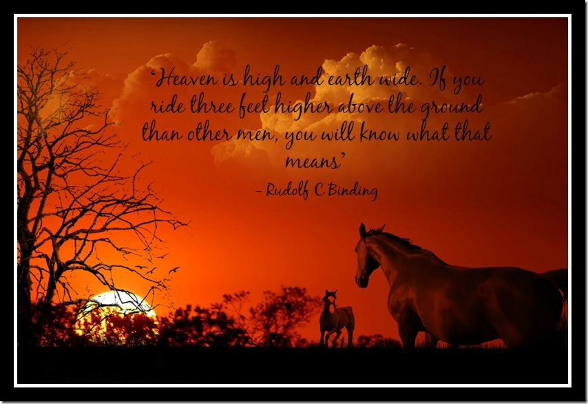 good luck cowboy quotes
