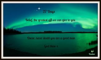 27 days