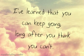 Image result for keep going