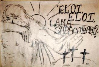 eloi-eloi-lama-sabachthani