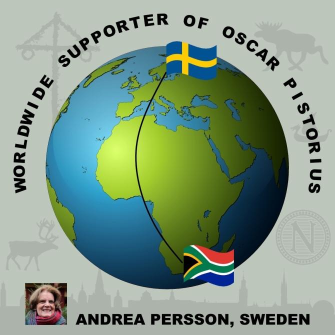 Worldwide Supporter of OP